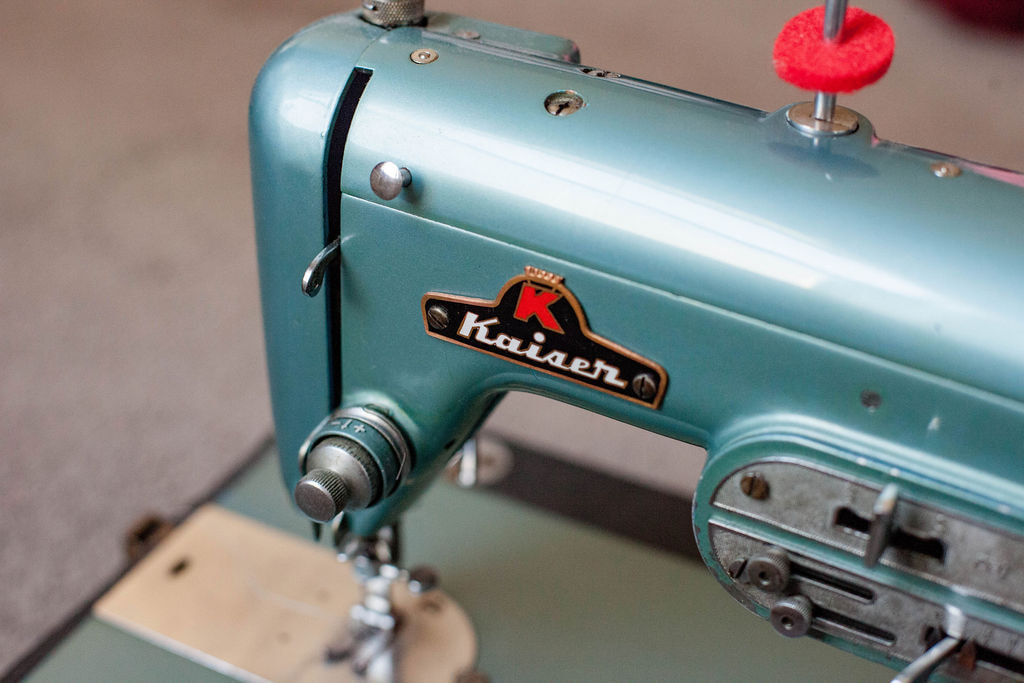 Sewing hobby on a budget. Where to buy sewing machines