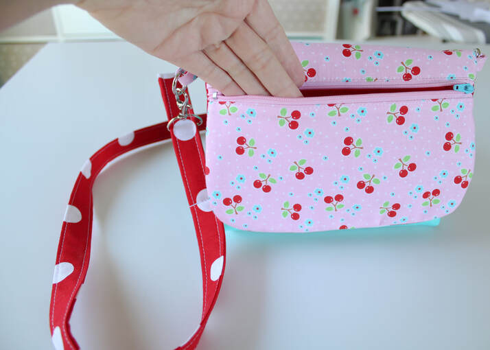 Fabric storage ideas tips and tricks Sewing to the Moon